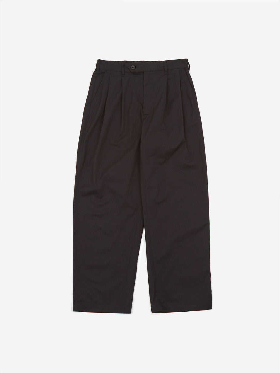 Engineered Garments Engineered Garments Emerson Pant - Black - Black