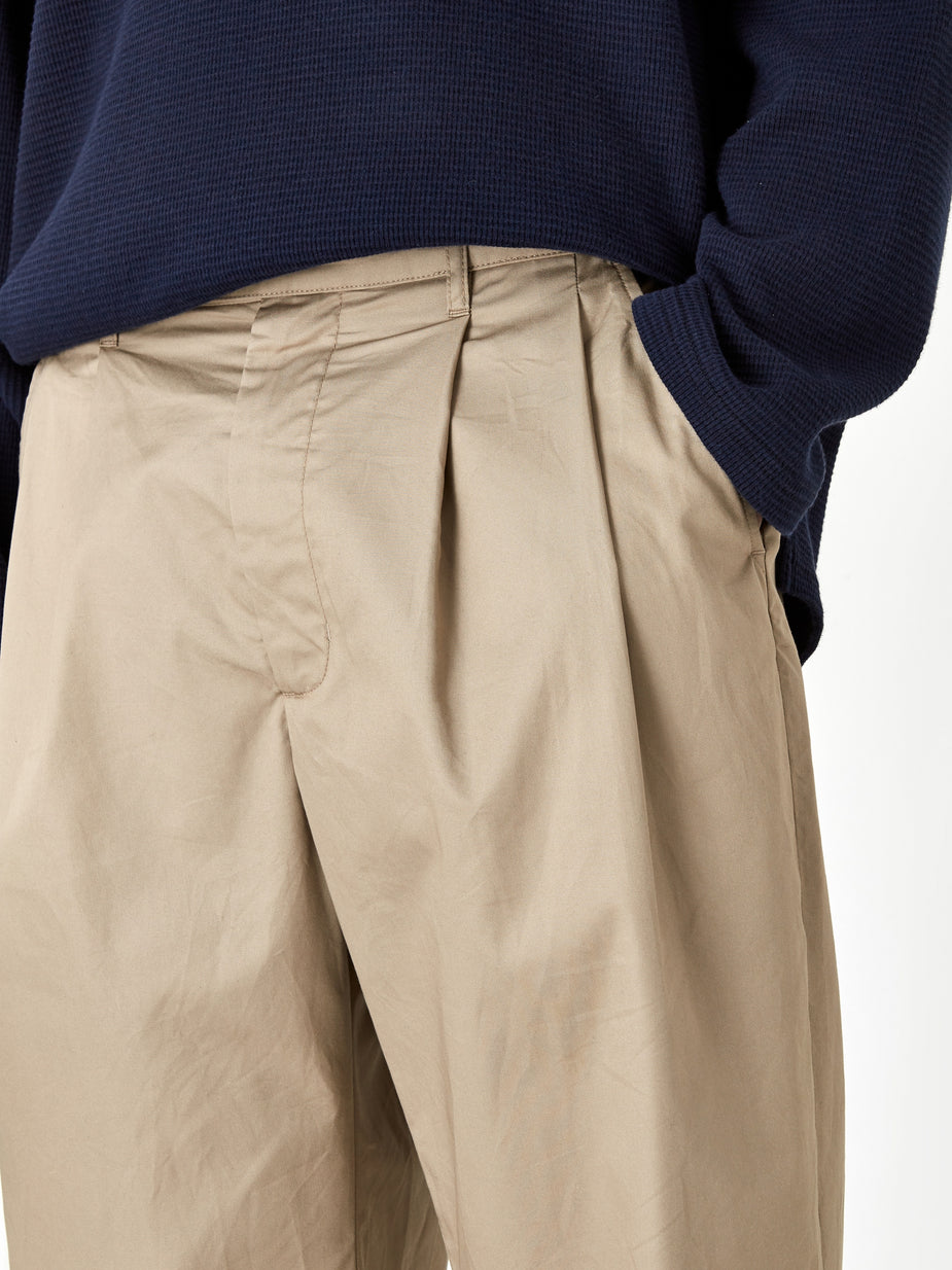 Engineered Garments Engineered Garments Emerson Pant - Khaki - Neutrals