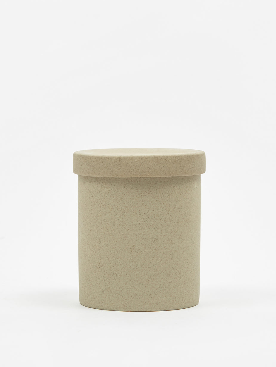 Ferm Living Ferm Living Bon Accessories Large Container - Black