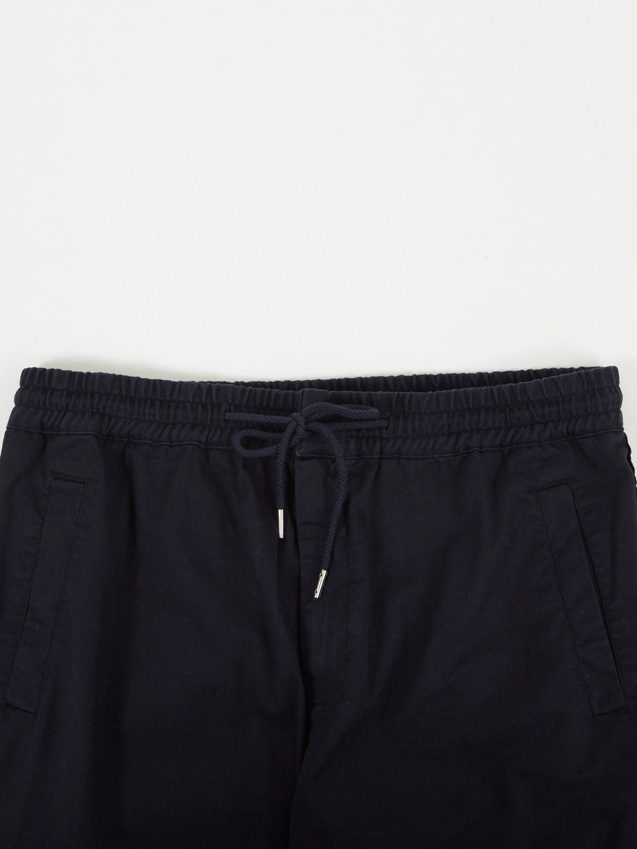 Folk Folk Drawcord Trousers - Deep Navy - Blue