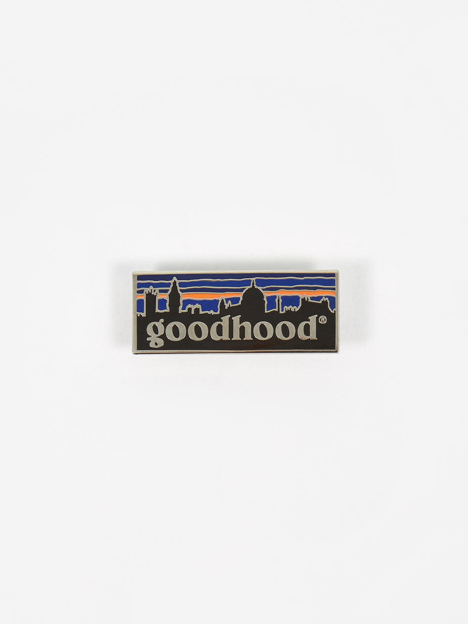 Goods By Goodhood Goods by Goodhood - Blue