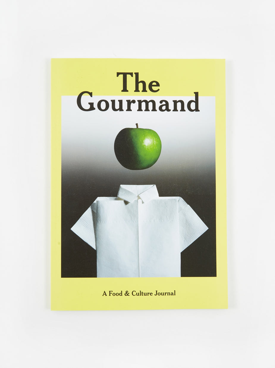 The Gourmand The Gourmand - Issue 11 - Yellow