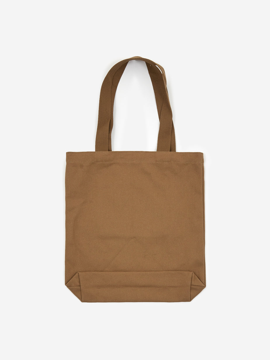 Have A Good Time Have A Good Time Frame Tote Bag - Cinnamon - Brown