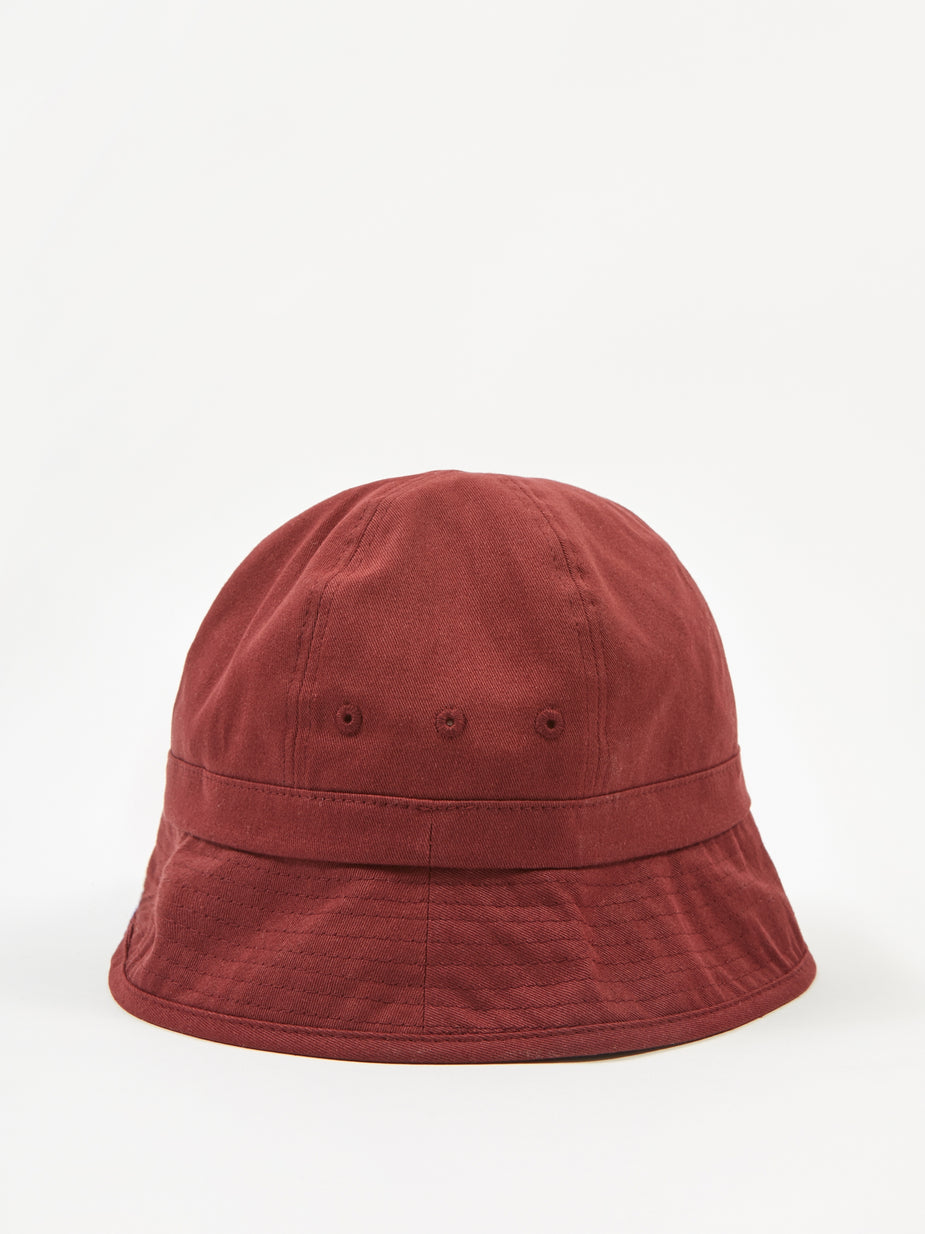 Have A Good Time Have A Good Time Side Logo Bucket Hat - Marron - Other