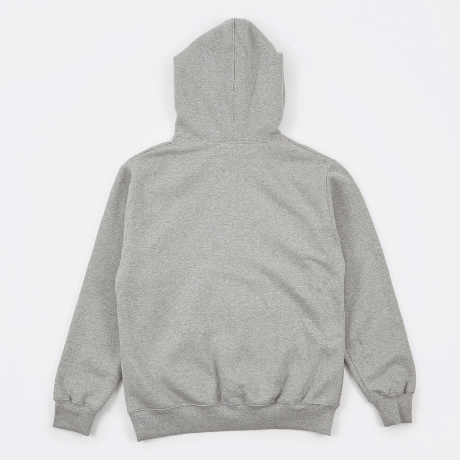 Have A Good Time Have A Good Time Mini Frame Pullover Hoodie - Grey - Grey