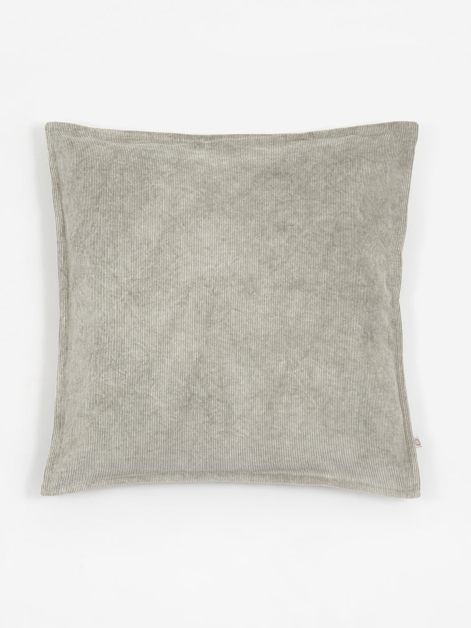 House Doctor House Doctor Cur Cushion - Grey - Grey