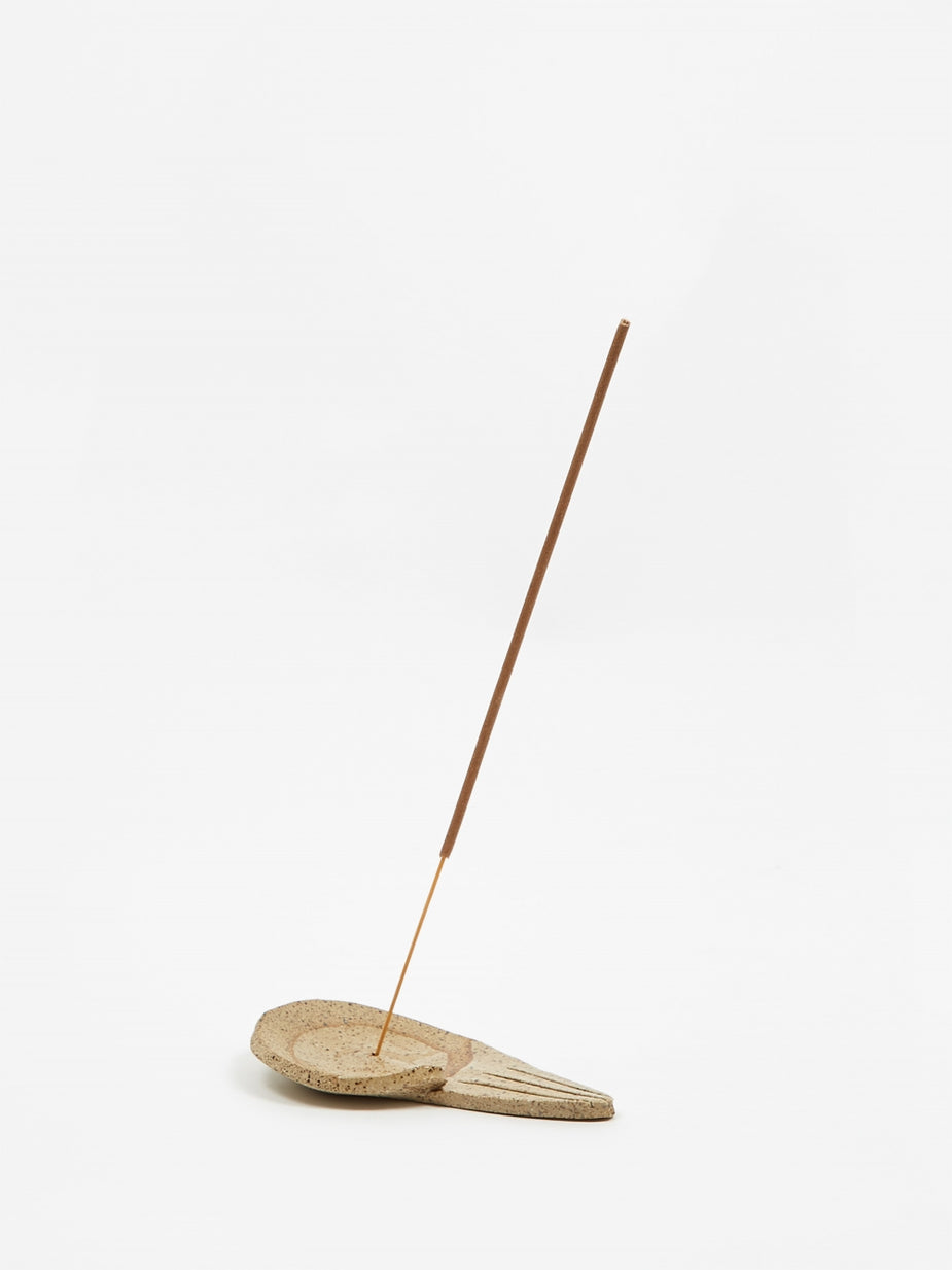 Hightide | Penco IIIVVVYYY Large Open Palm Incense Holder - Natural Circle - Other