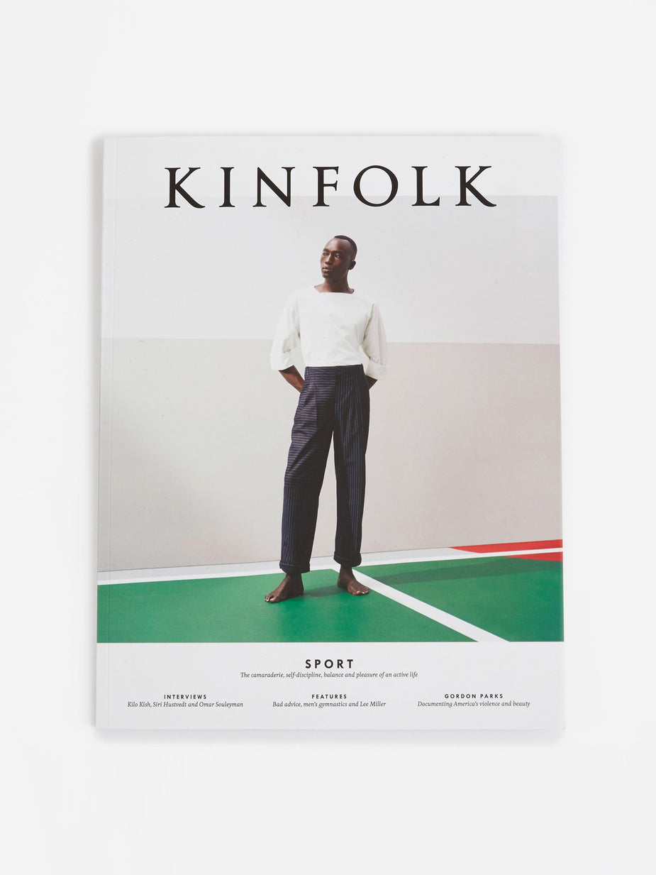 Kinfolk Kinfolk - Volume Twenty-Six - White