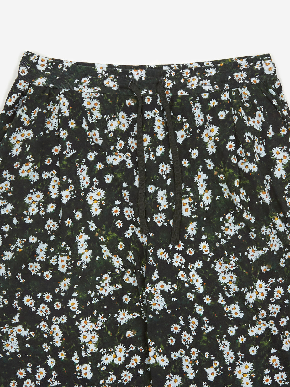 Kowtow Kowtow Wide Leg Trouser - Meadow Print