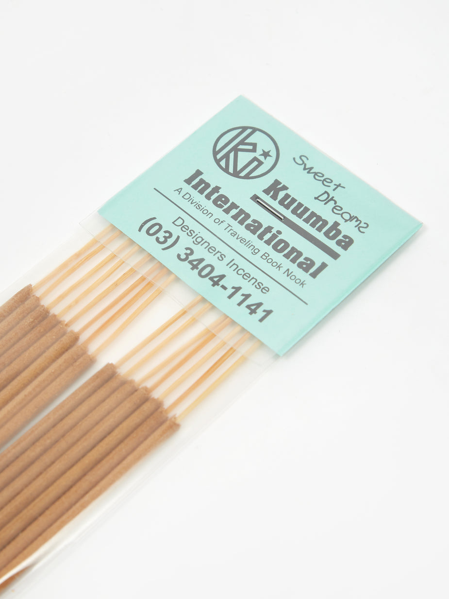Kuumba Kuumba Incense - Sweet Dreams - Other