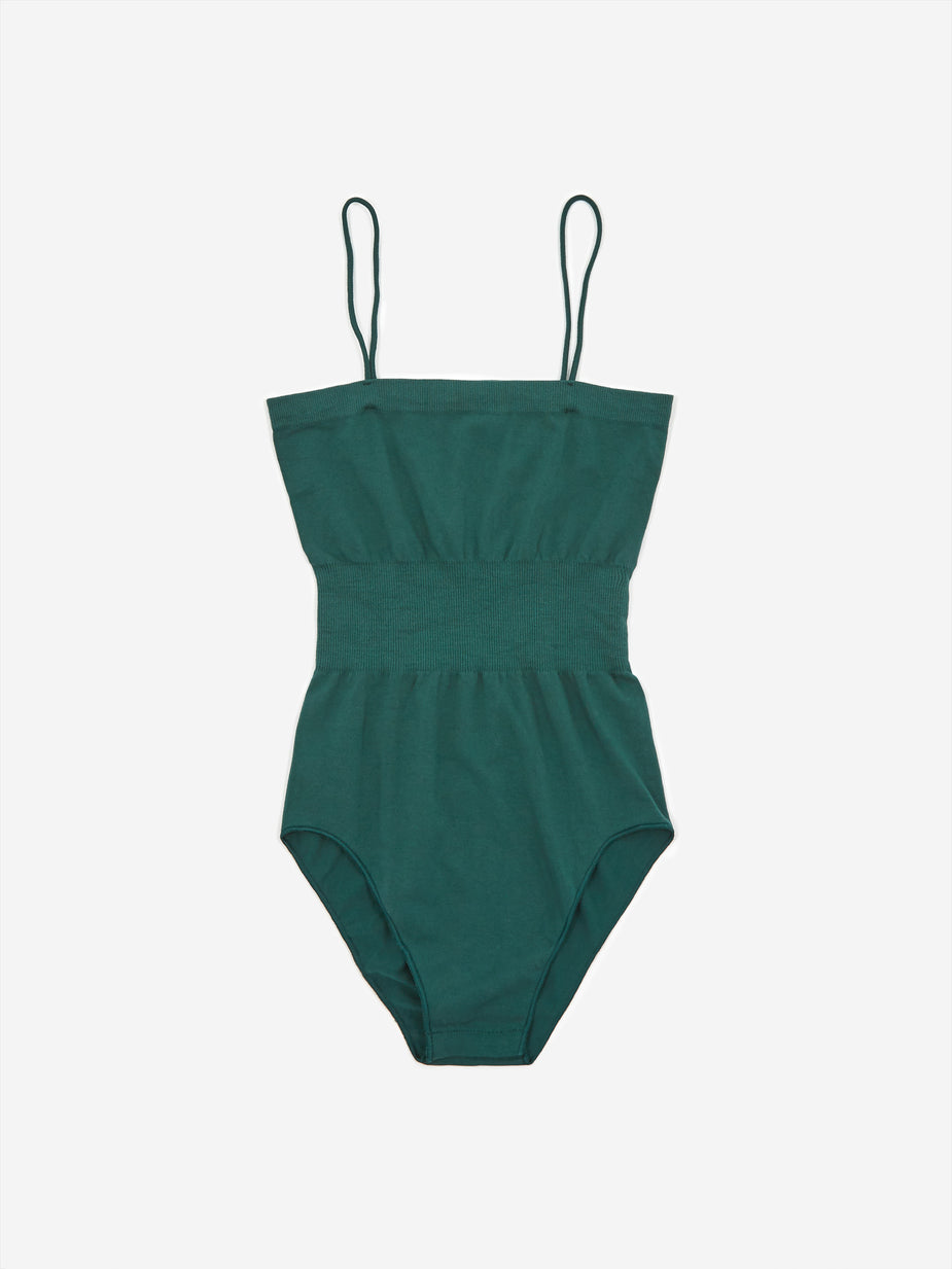 Les Girls Les Boys Les Girl Les Boy Super Soft Body - Forest - Green