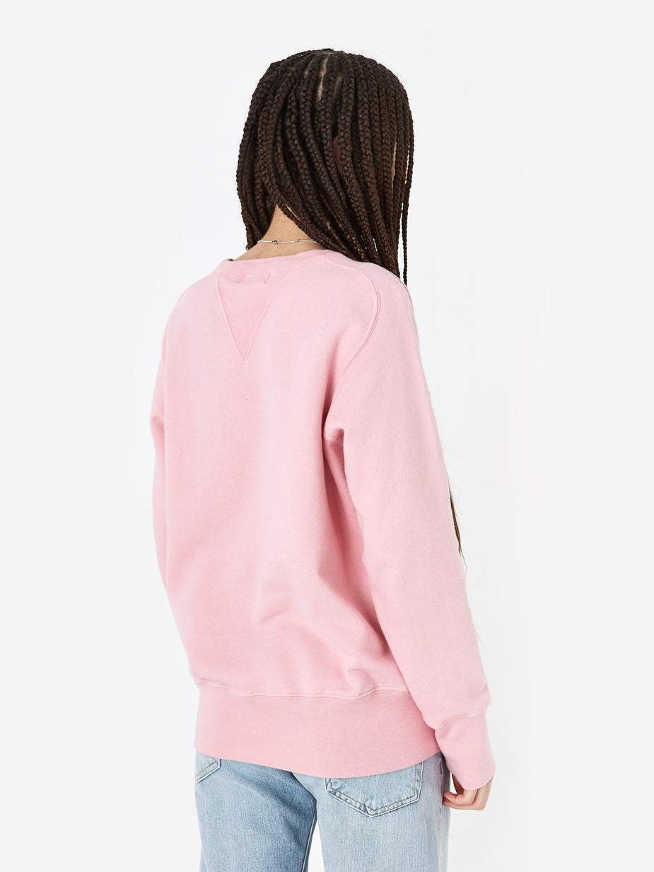 Levi's Vintage Clothing Levis Vintage Clothing Bay Meadows Sweatshirt - Cotton Candy - Multi
