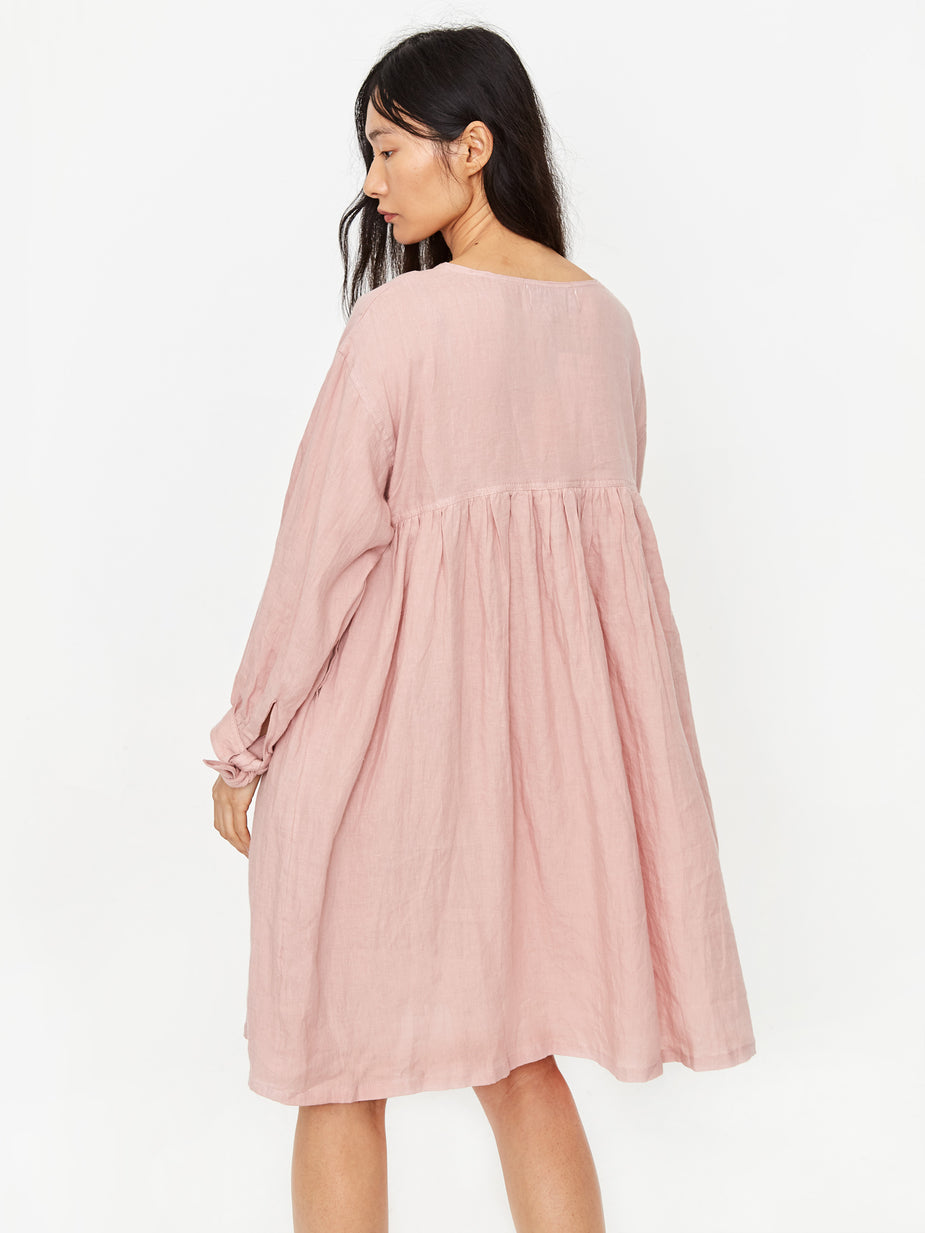 LF Markey LF Markey Kel Dress - Pink - Pink - Pink