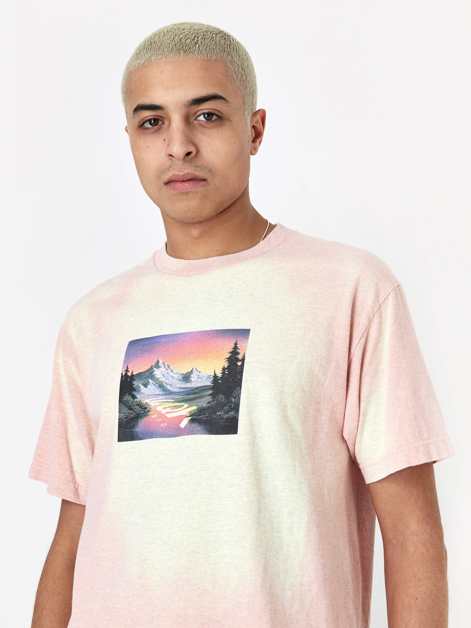 LQQK Studio LQQK Studio Vision Shortsleeve T-Shirt - Colour Changing