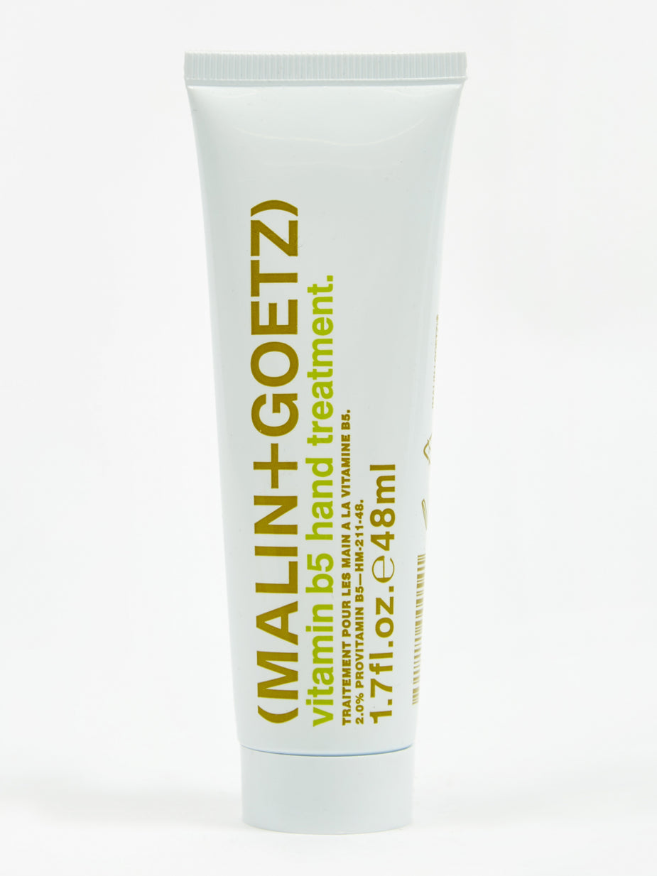 Malin+Goetz Malin+Goetz Vitamin B5 Hand Treatment - 48g - White