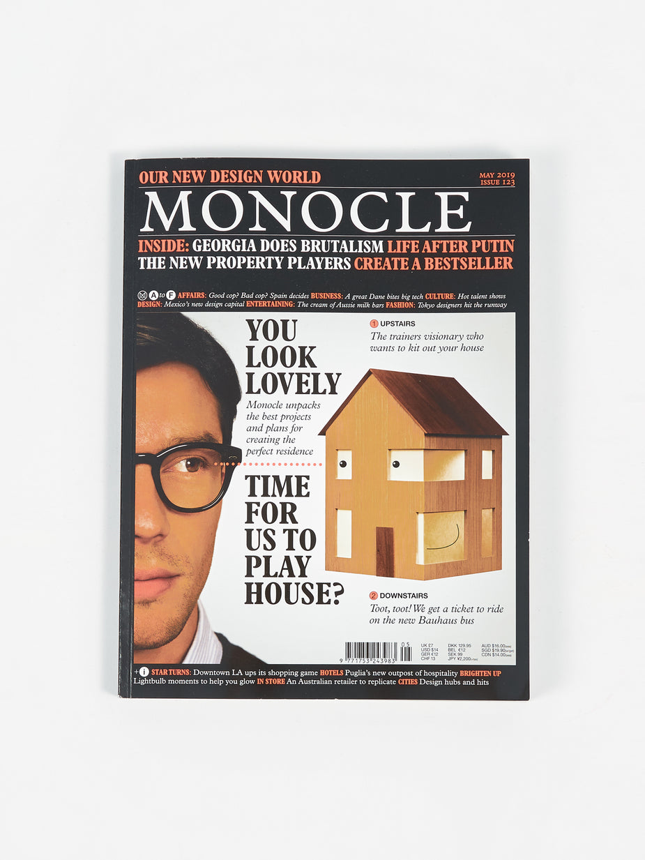 Monocle Monocle - Issue 123 (May 2019) - Other