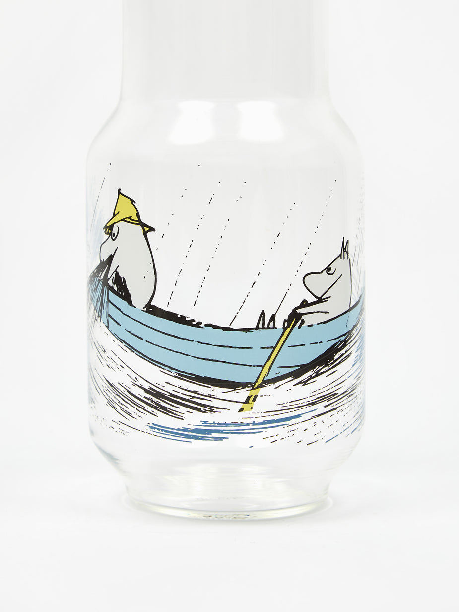 Muurla Muurla Moomin Pitcher Sea - Multi - Multi