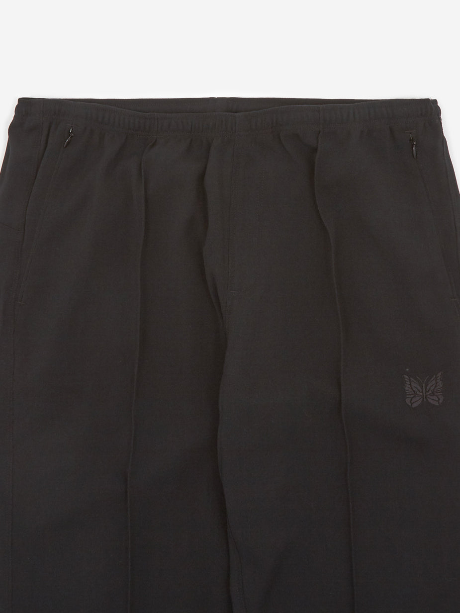 Needles Needles WU Pant Doeskin - Black - Black