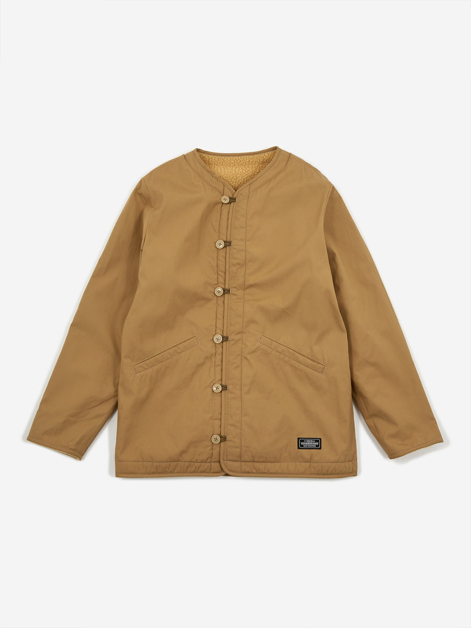 Neighborhood Neighborhood Dual / EC-JKT - Beige - Neutrals