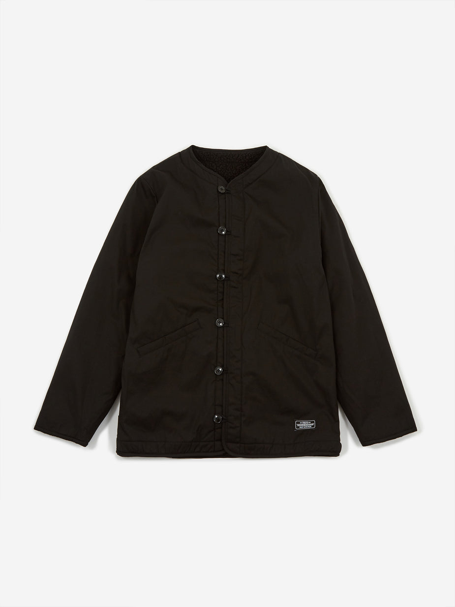 Neighborhood Neighborhood Dual / EC-JKT - Black - Black