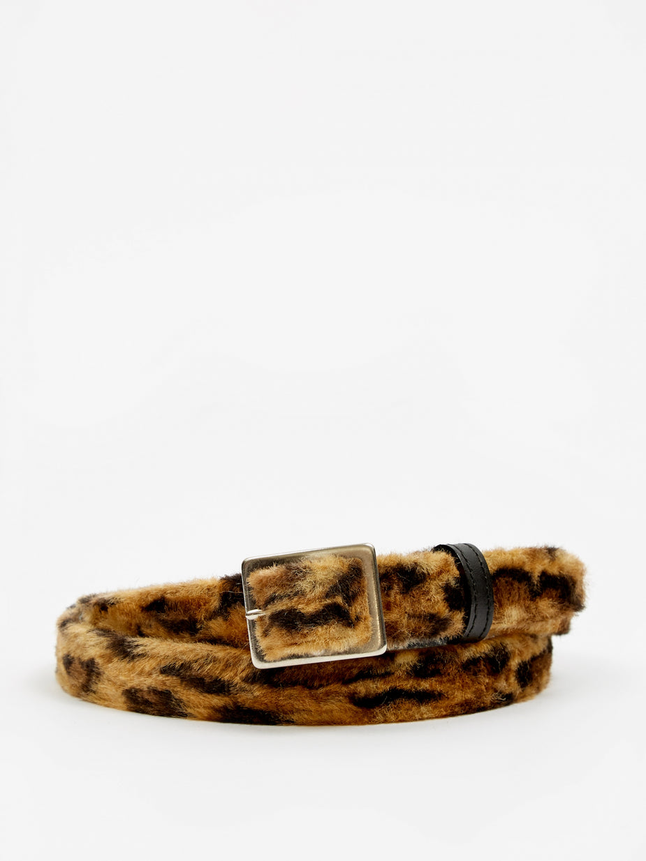 Neighborhood Neighborhood Leo / R-BELT - Leopard - Animal Print