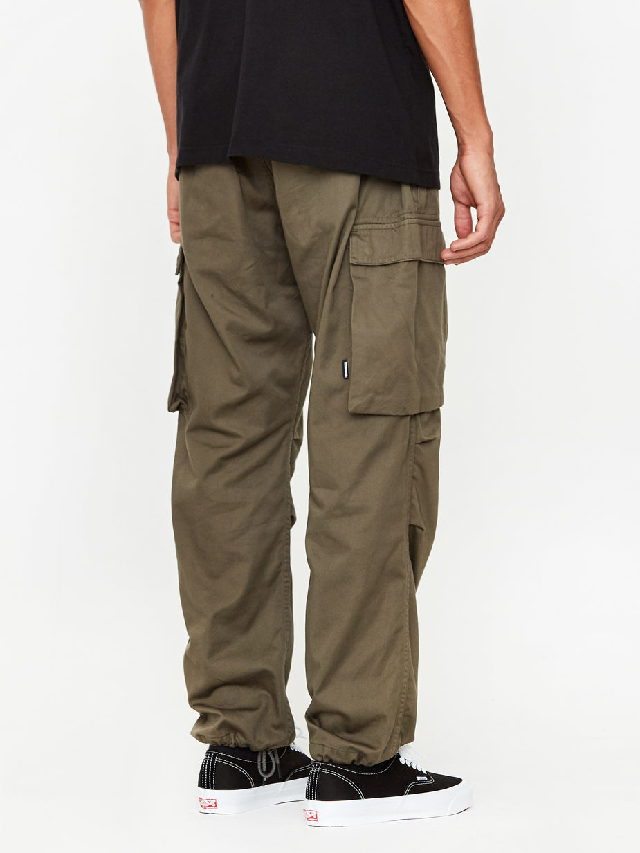 Neighborhood Neighborhood Military BDU / C Pant - Olive Drab - Green