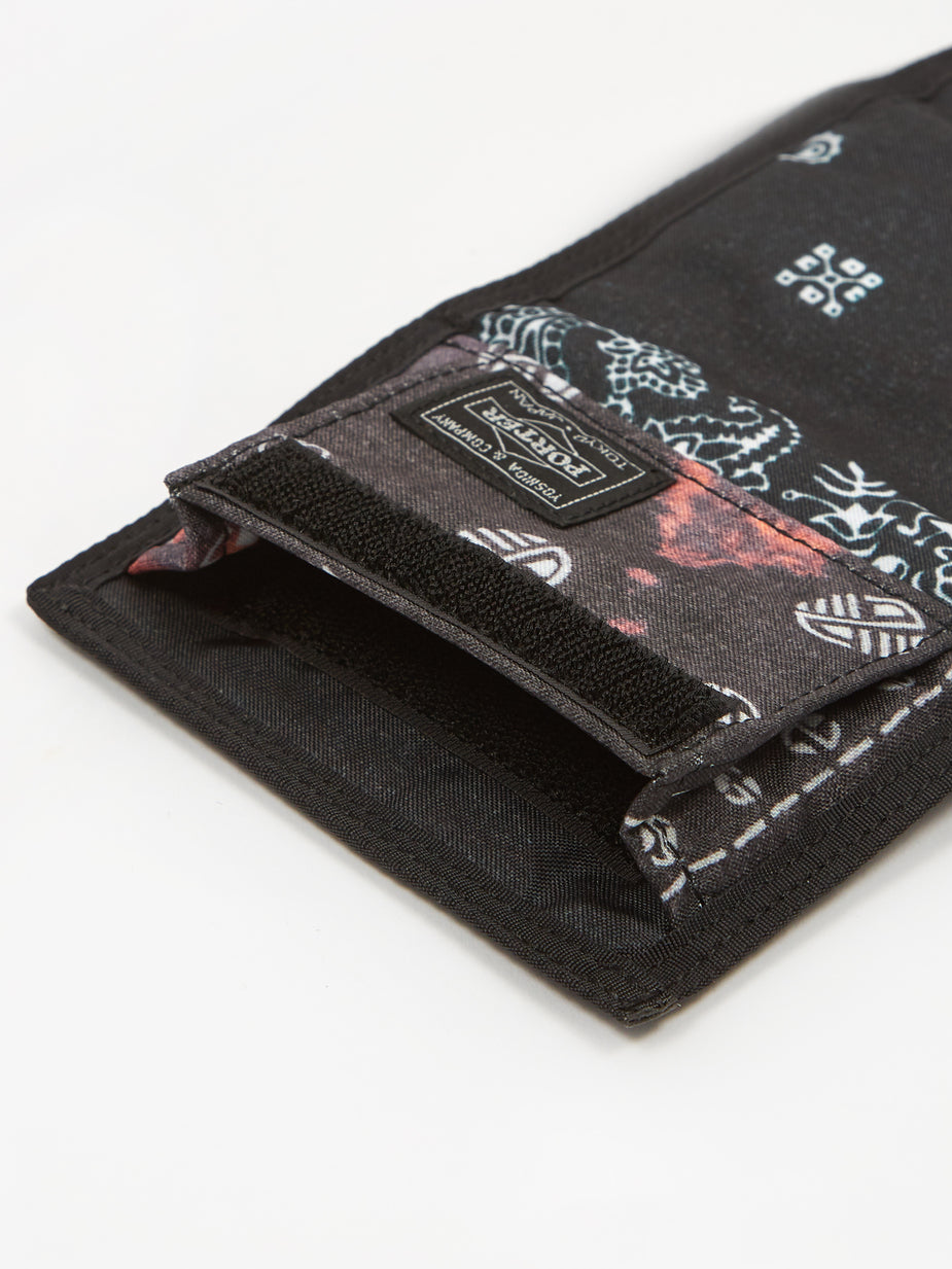 Neighborhood Neighborhood Short / E-Wallet - Black - Black