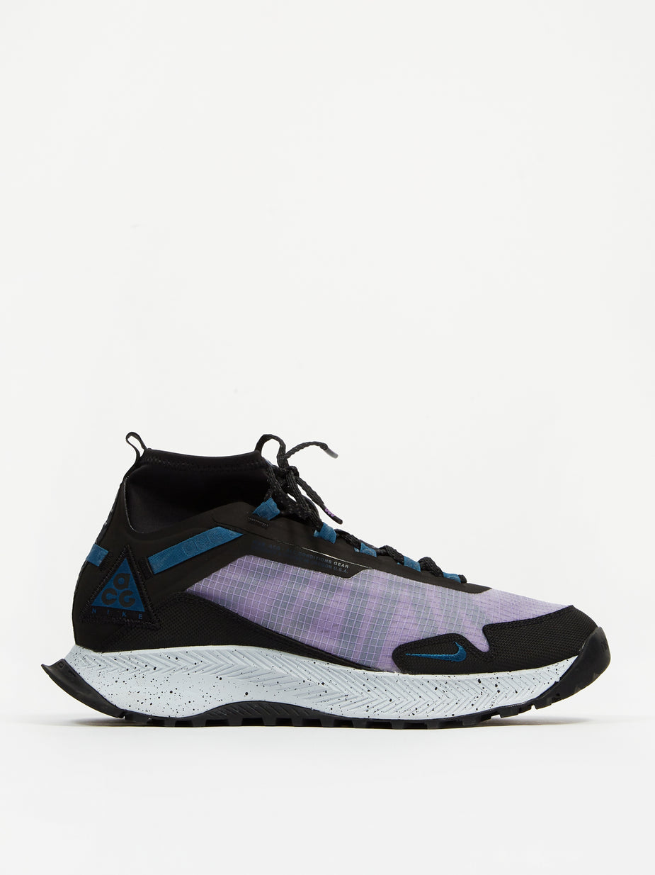 Nike Nike ACG Zoom Terra Zaherra - Space Purple/Blue Force/Black - Blue