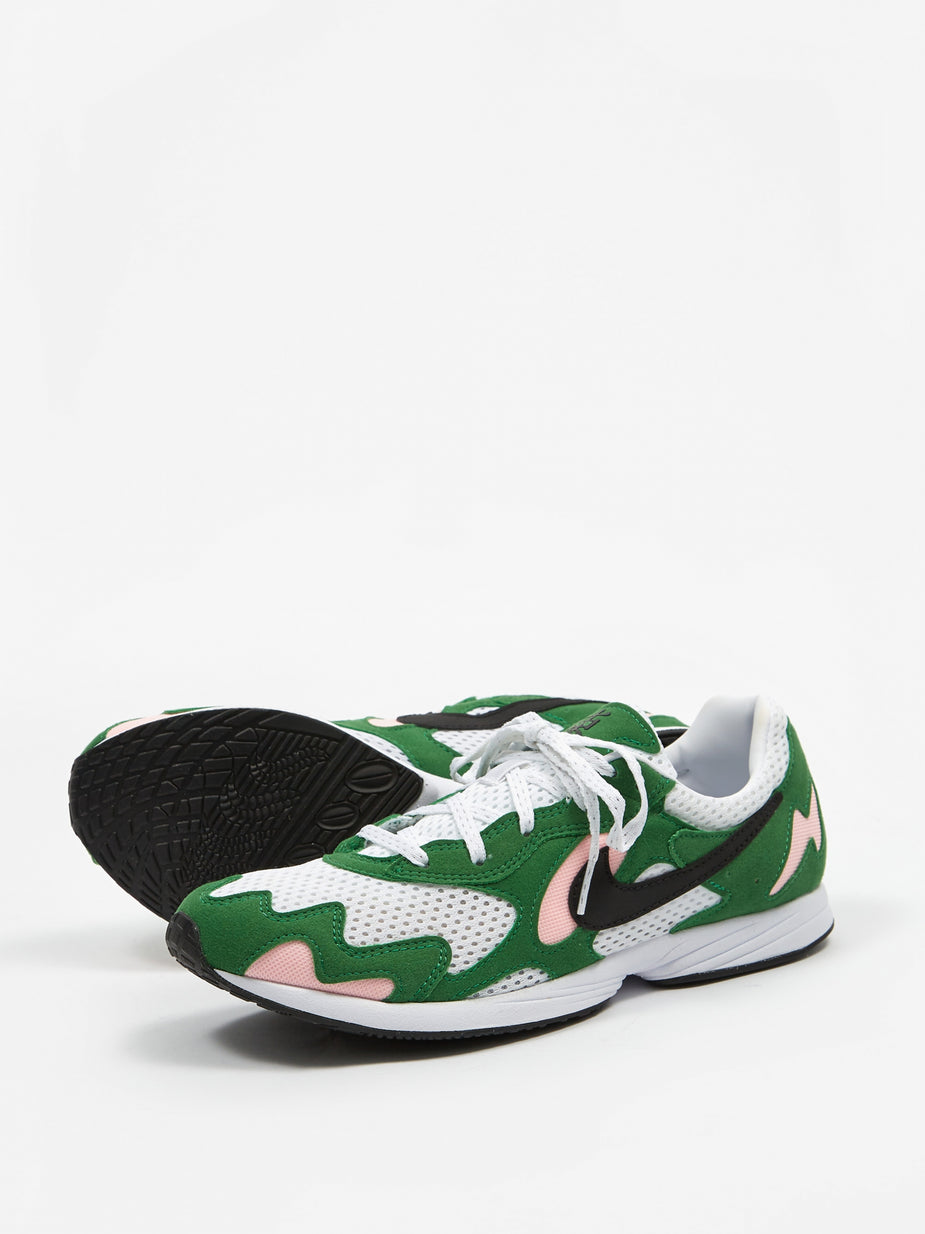 Nike Nike Air Streak Lite - Aloe/Black/White/Arctic Punch - Black