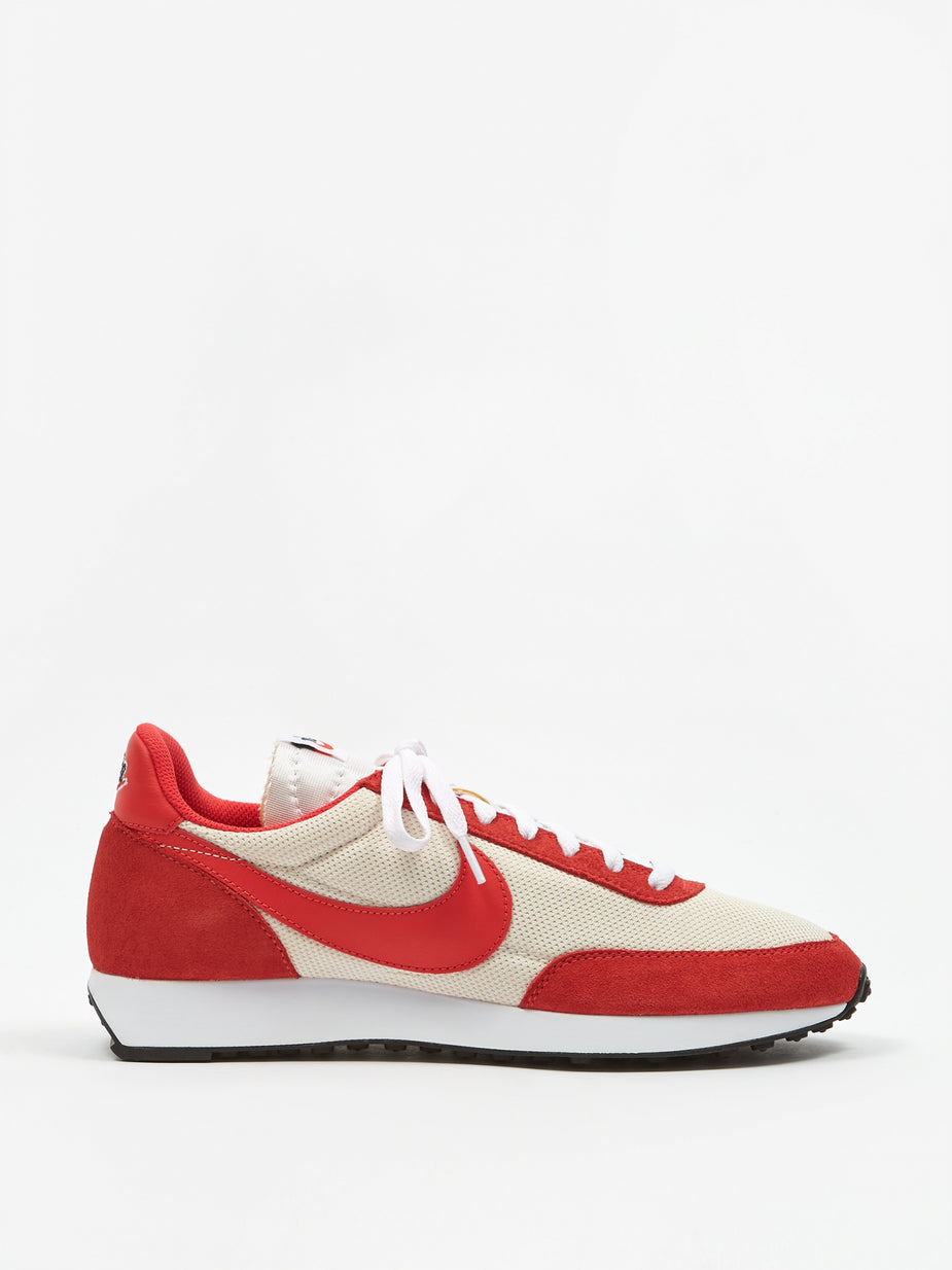 Nike Nike Air Tailwind 79 - Sail/Track Red/White - Red