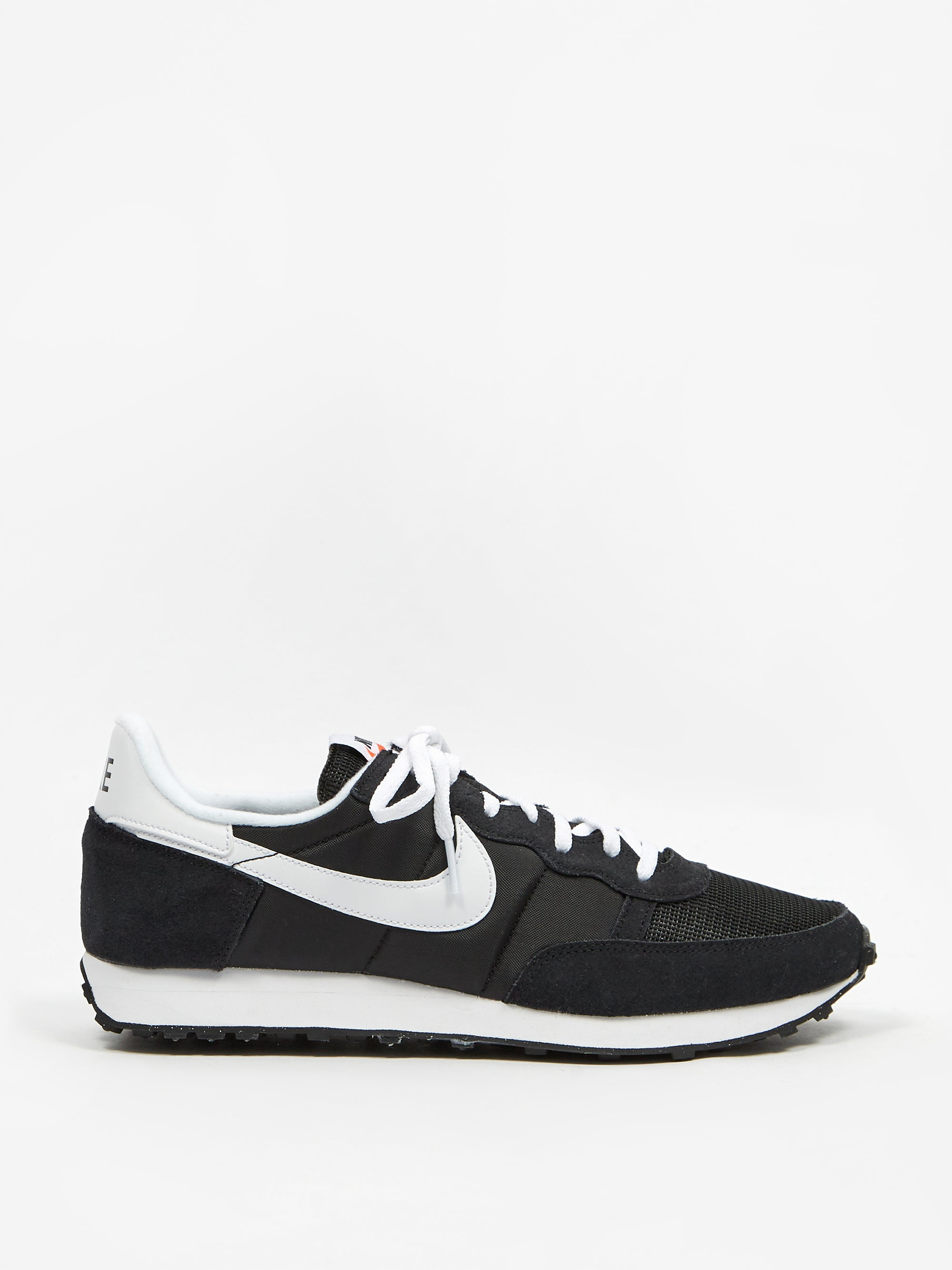 Regan estafa Árbol  Nike Challenger OG - Black/White | Goodhood