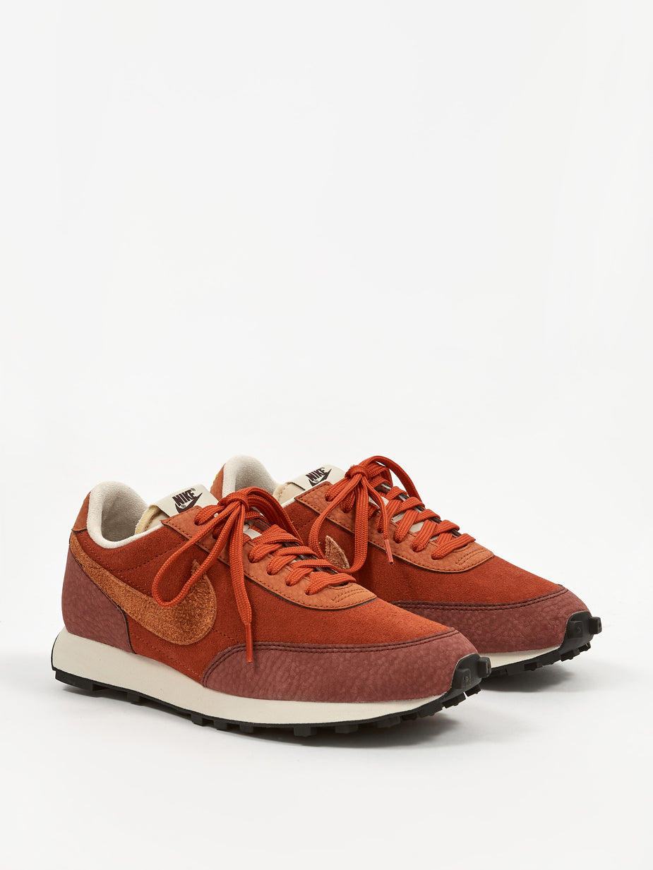 Nike Nike Daybreak - Orange/Pueblo Brown - Orange