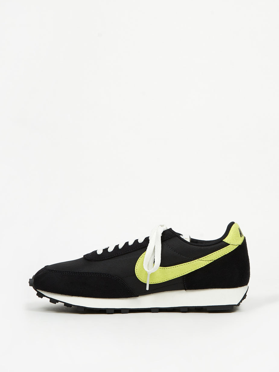 Nike Nike Daybreak SP - Black/Limelight/Off Noir/Summit White - Black