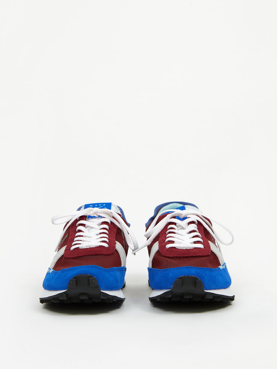 Nike Nike Daybreak Type - Team Red/Racer Blue - Red