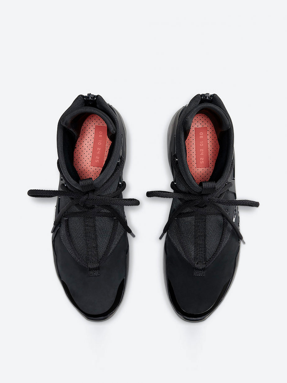 Nike Nike x Fear Of God 1 - Off Noir/Off Noir