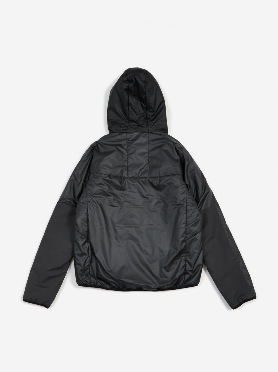 Nike Nike NRG ACG Primaloft Hooded Jacket - Anthracite/Black - Black