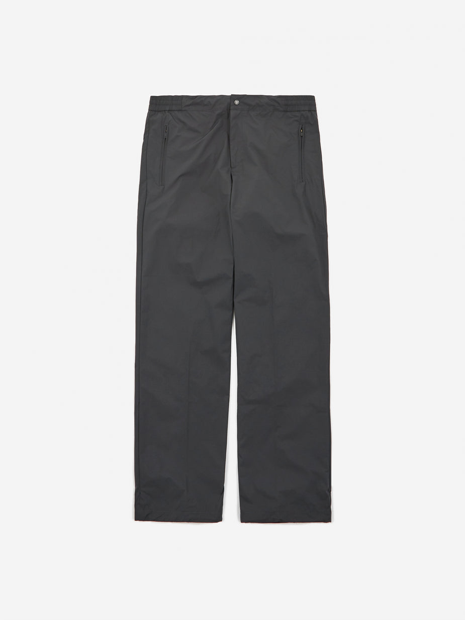 Norse Projects Norse Projects Luther Sport Trouser - Slate Grey - Grey