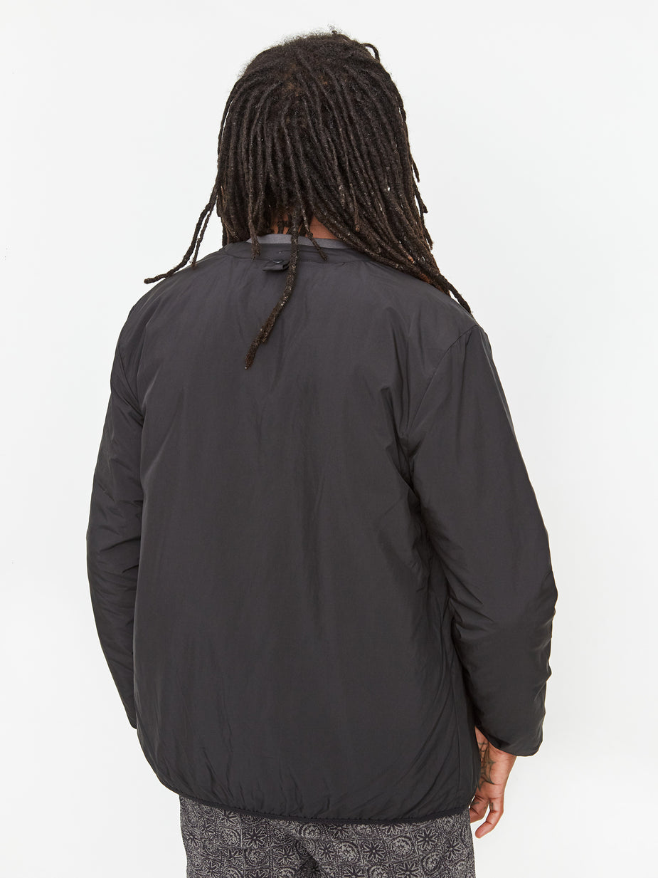 Norse Projects Norse Projects Otto Light Jacket - Black - Black