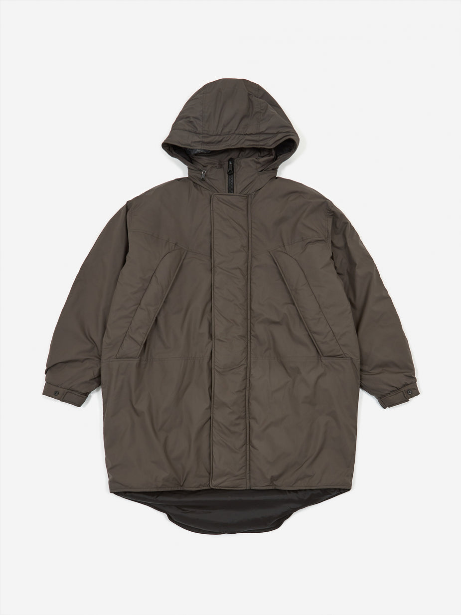 Our Legacy Our Legacy Fenrir Parka - Olive - Green