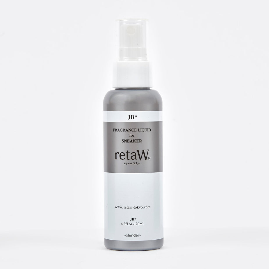 retaW retaW Fragrance Sneaker Spray - JB*