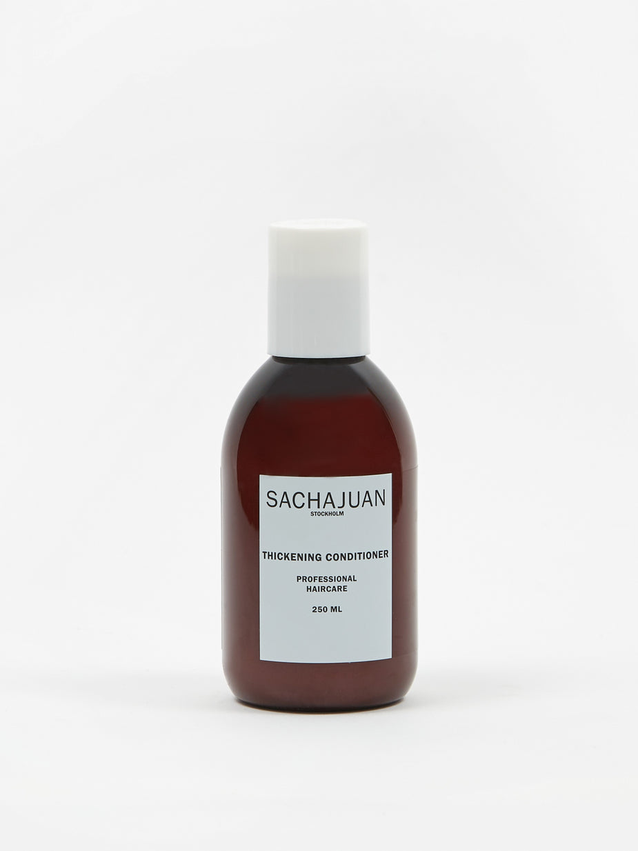 Sachajuan Sachajuan Thickening Conditioner - 250ml - Brown