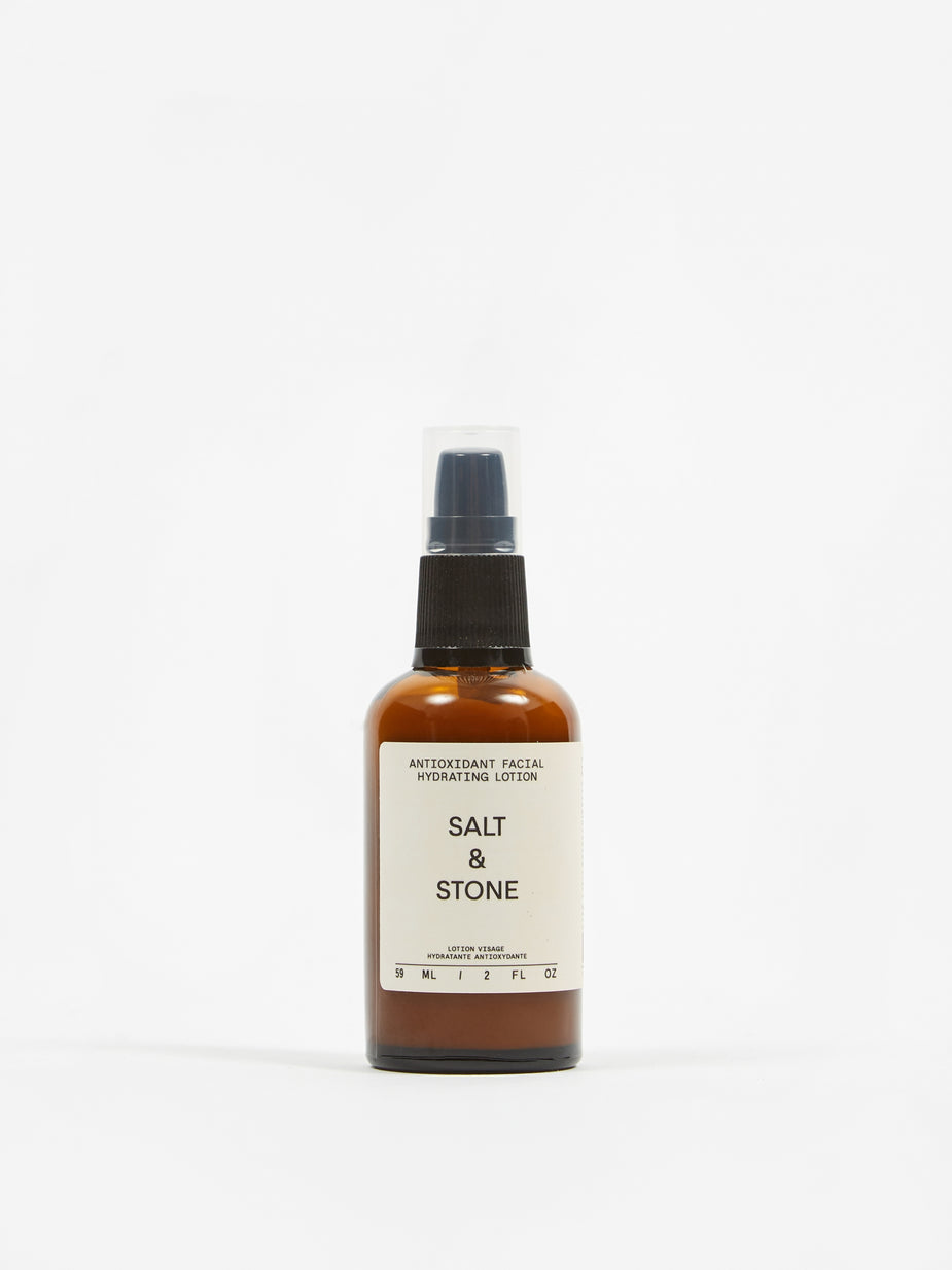 Salt & Stone Salt and Stone Antioxidant Facial Hydrating Lotion - Other