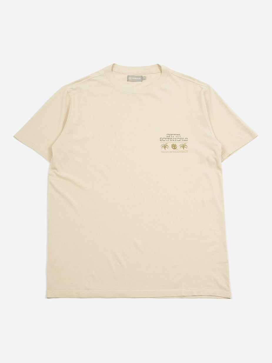 Satta Satta Botanicals T-Shirt - Calico - Other