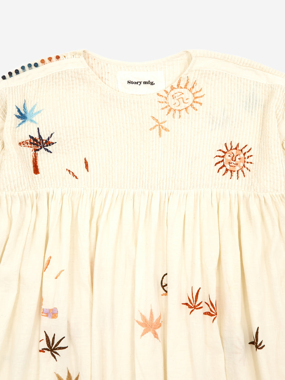 STORY mfg. STORY mfg. Mon Dress - Second Trip