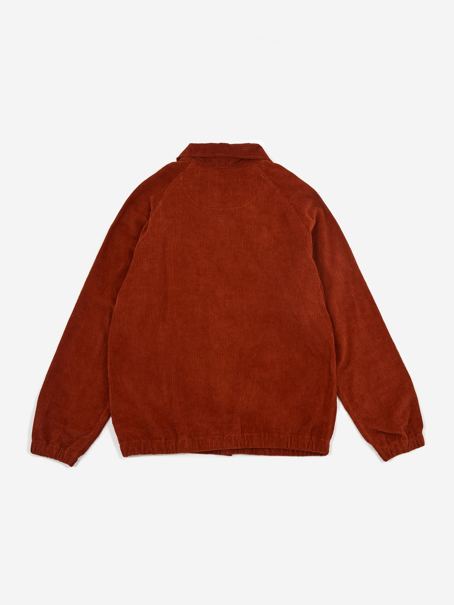 STORY mfg. STORY mfg. Pub Jacket - Madder Double Date - Other