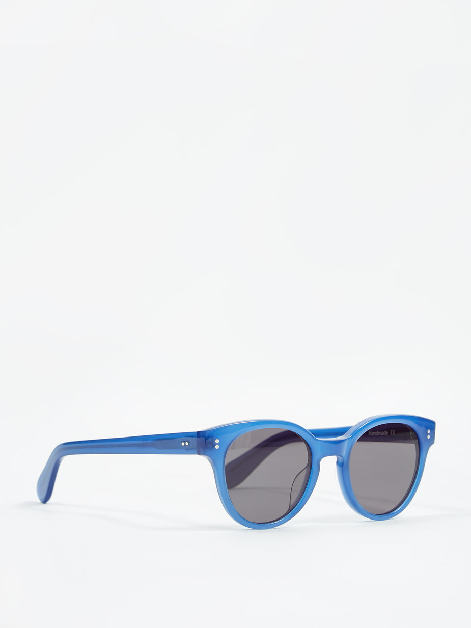 Sun Buddies Sun Buddies Akira Sunglasses - Moody Blues - Blue