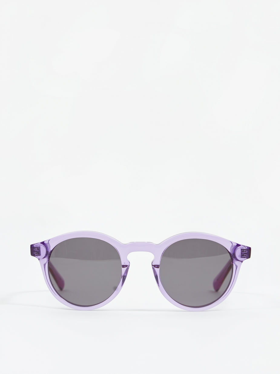 Sun Buddies Sun Buddies Zinedine Sunglasses - Purple Rain - Purple