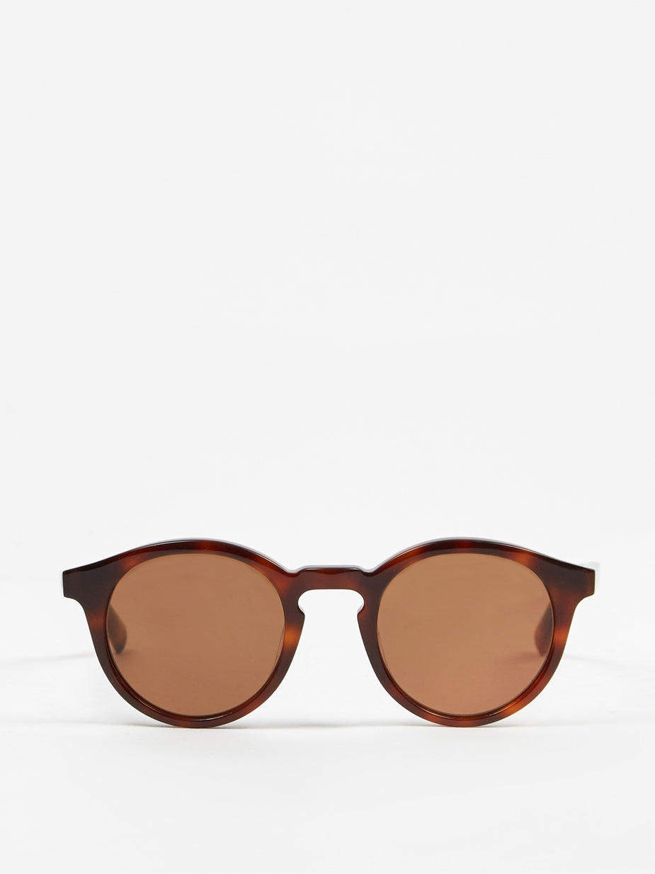Sun Buddies Sun Buddies Zinedine Sunglasses - Tortoise - Other