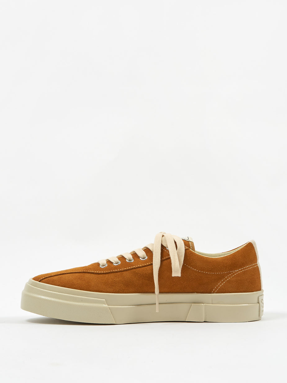 S.W.C Stepney Workers Club S.W.C Stepney Workers Club Suede Dellow - Tan - Orange