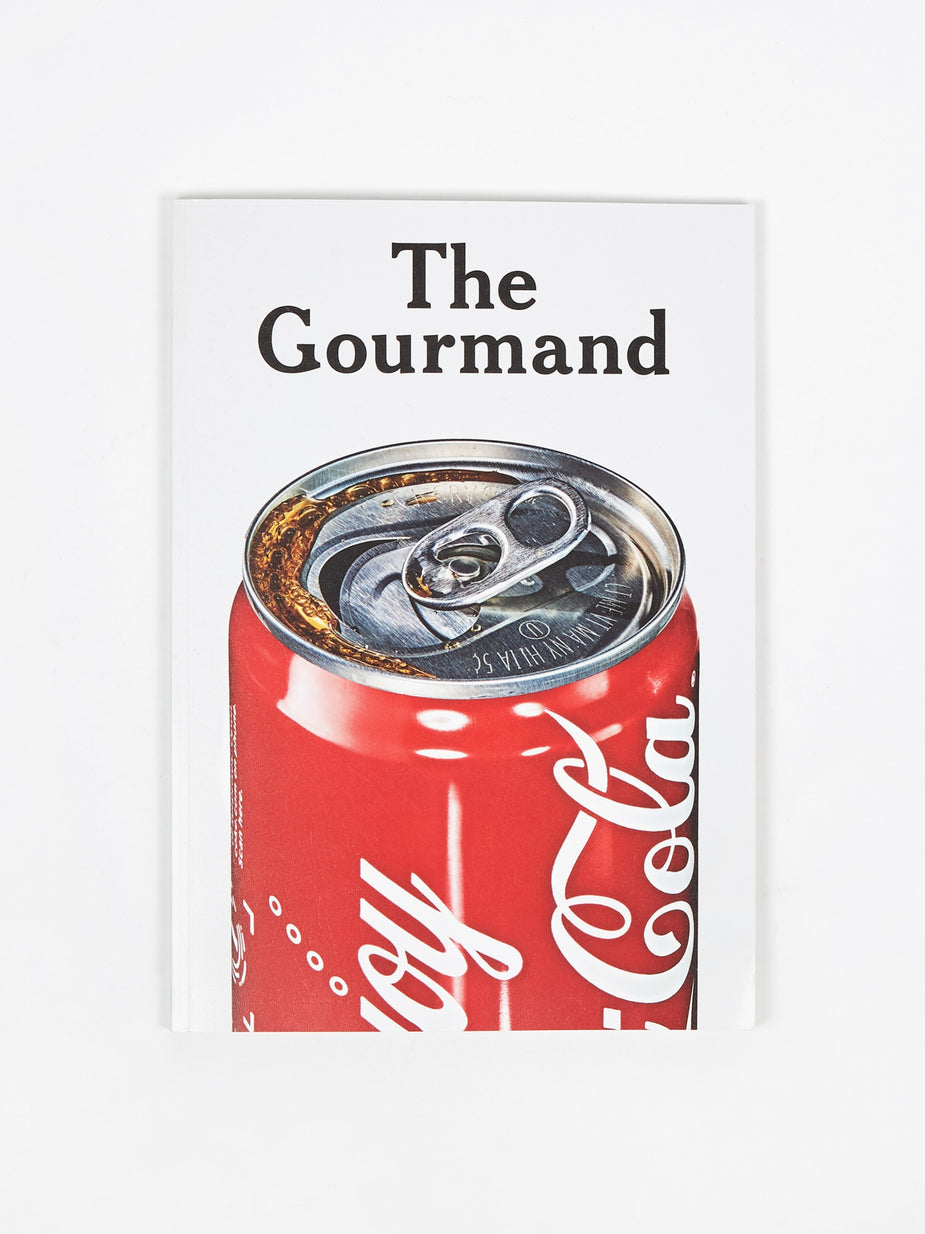 The Gourmand The Gourmand - Issue 13 - Other